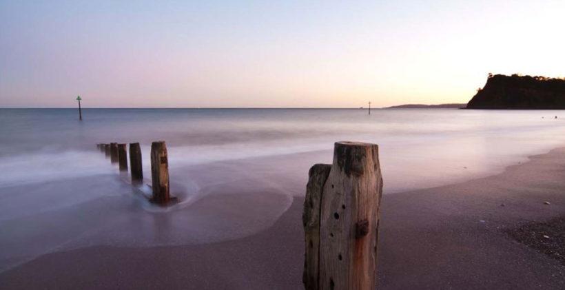 Teignmouth Seafront