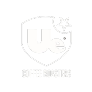 UE Coffee Roasters Logo